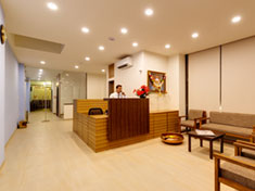 Hotel in Kolhapur