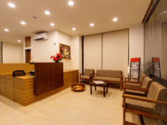 Luxury Hotel in Kolhapur