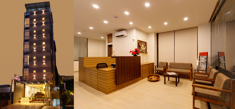 hotels in Kolhapur, luxury hotel in kolhapur, lodging in kolhapur