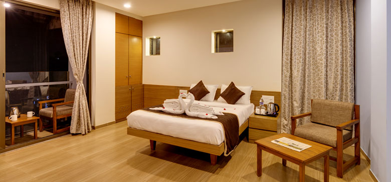 affordable hotels in kolhapur, Super Deluxe Rooms in Kolhapur, Best accommodation in Kolhapur, Stay at Kolhapur
